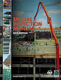 Reinforced concrete masonry construction inspectors handbook 9th special inspection manual 2012 edition fandeluxe Image collections