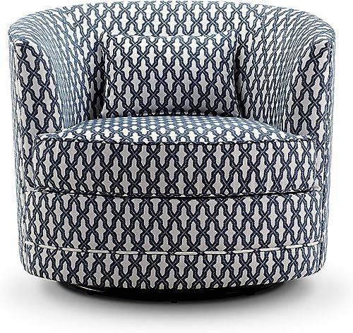 Rosevera Hearst Swivel accent chair