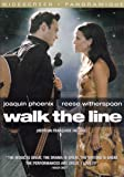 Walk the Line (Widescreen Edition) (Bilingual)