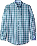 Amazon Price History for:IZOD Men's Advantage Performance Non Iron Stretch Long Sleeve Shirt