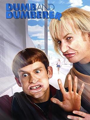 dumb and dumberer when harry met lloyd full movie