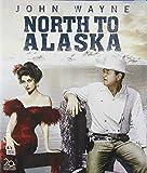 North To Alaska Blu-ray