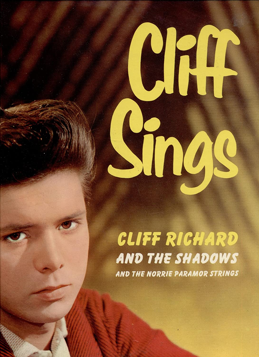 famous Cliff Translated Sings