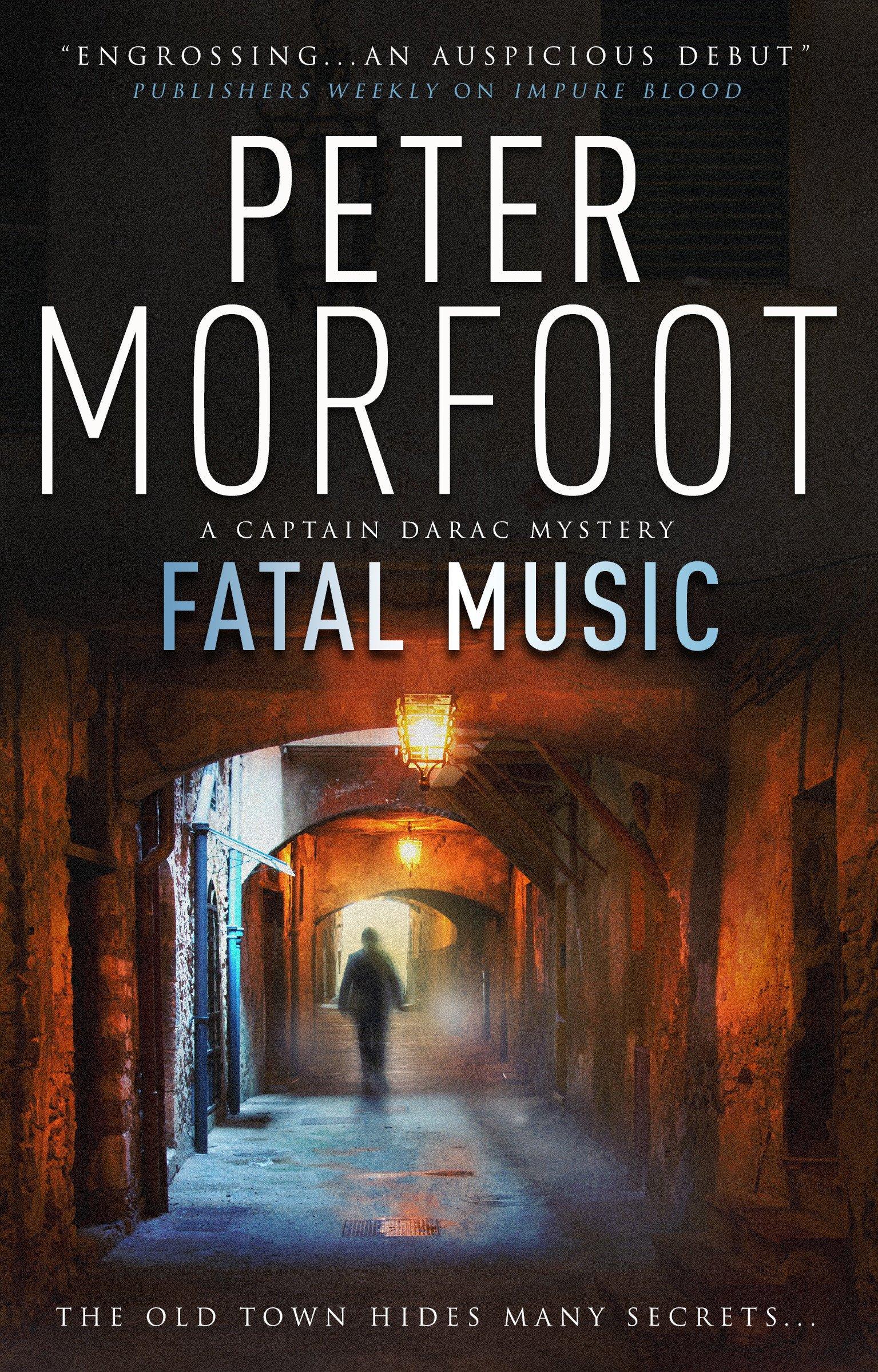 Fatal Music (A Captain Darac Novel 2) PDF