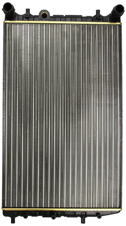 Nissens 67322 Radiatore per Raffreddamento del Motore