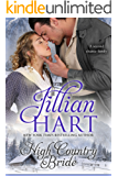 His High Country Bride (High Country Brides Book 1)