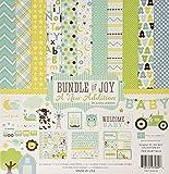Echo Park Paper Company Bundle of Joy Boy 2