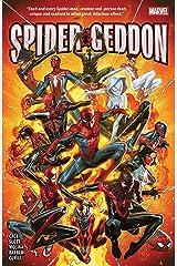 Spider-Geddon (Spider-Geddon (2018)) Kindle Edition