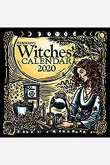 Llewellyn's 2020 Witches' Calendar Calendar