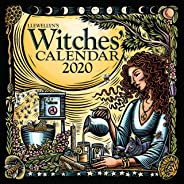 Llewellyn's 2020 Witches' Calendar