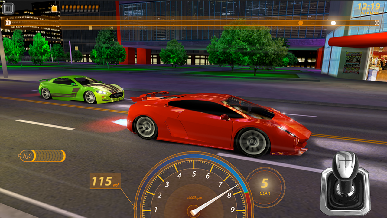 Amazon.com: Car Race By Fun Games For Free: Appstore For