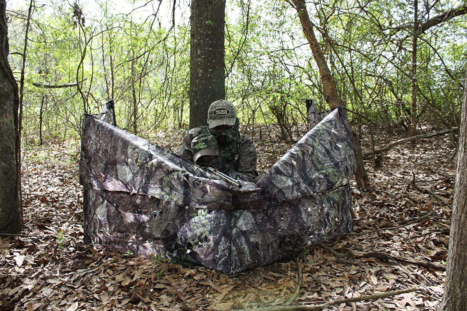 hunting ground ts product blind hub muddy blinds index