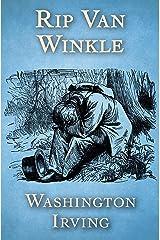 Rip Van Winkle Kindle Edition