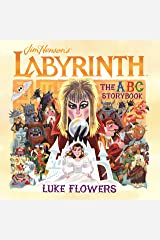 Labyrinth: The ABC Storybook Kindle Edition