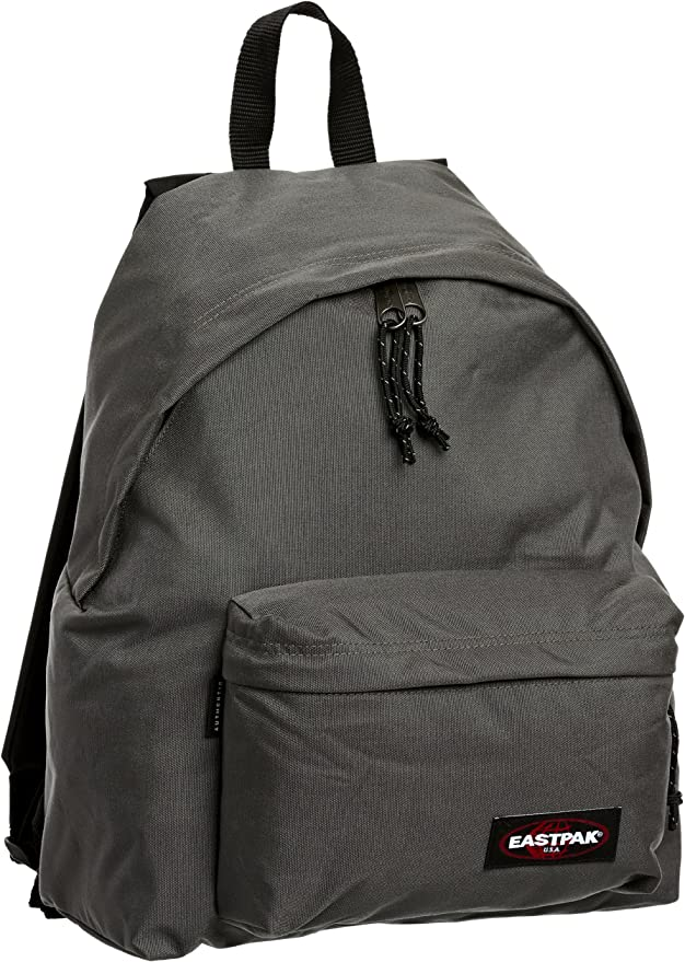 Eastpak Padded Pakr - Mochila (24 L), Color Gris: Amazon.es: Equipaje