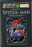 Marvel comics: la collection de référence; amazing spider-man vocation