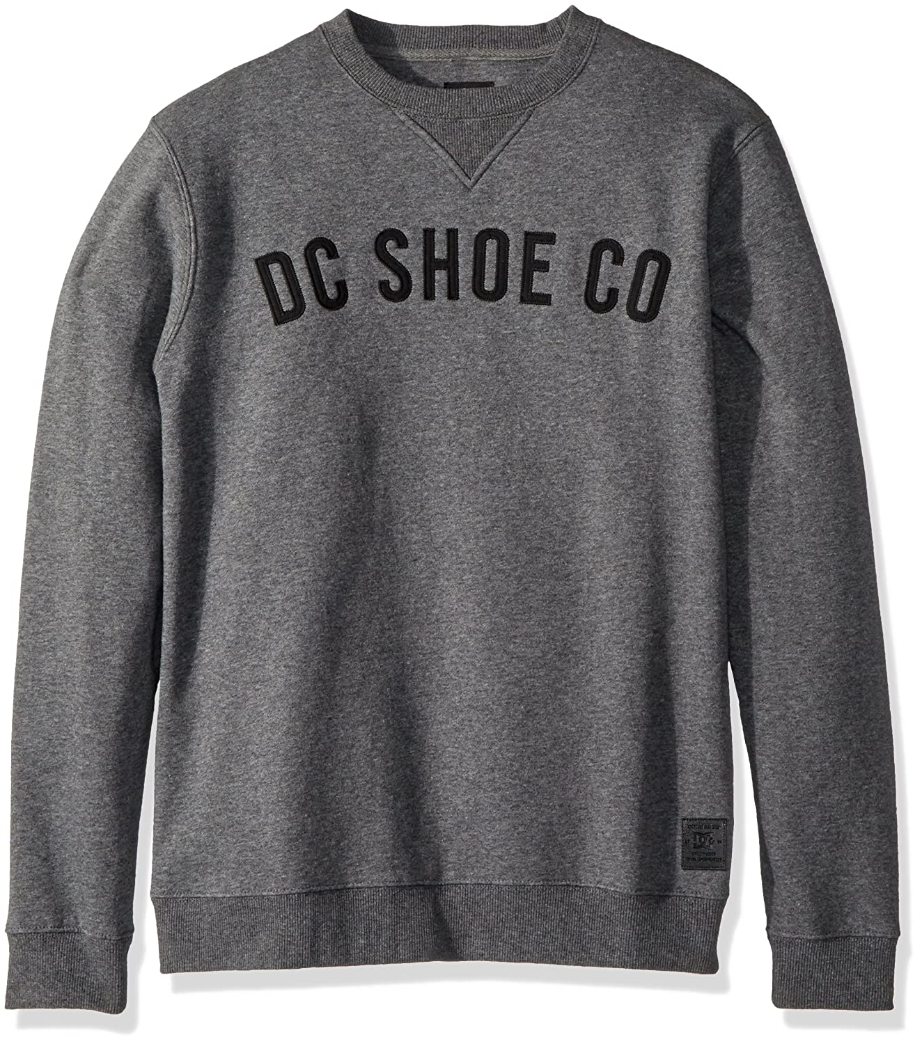 DC Men's Ellis 2 Crew Sweatshirt