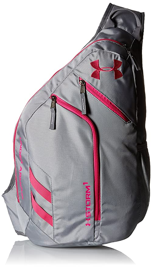 Image Unavailable. Under Armour Compel Sling 2.0 Backpack ... 1d39bbc852c97