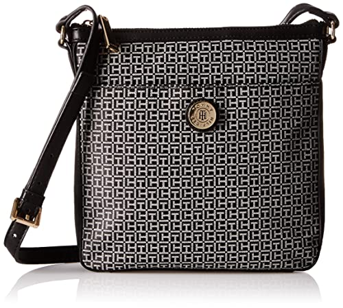 Tommy Hilfiger Elaine Jacquard Cross Body