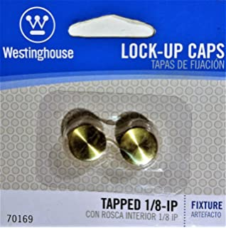 Craftmade Rp 3802bn Two Hole Cap Nut Finial See Image Ceiling Fans Amazon Com