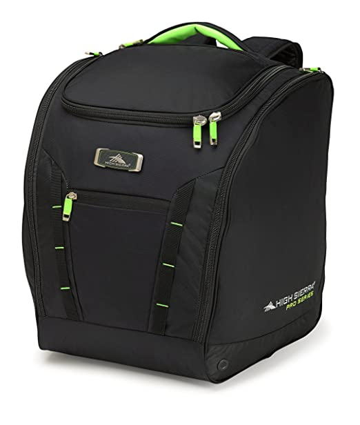 Amazon.com   High Sierra Deluxe Trapezoid Boot Bag c0c35f449cd41