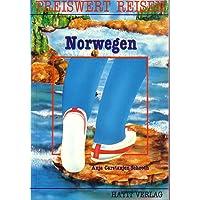 Norwegen. Preiswert reisen