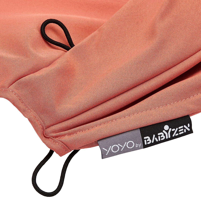 Pack para sillita Babyzen BZ10104-09 Rosa Ginger