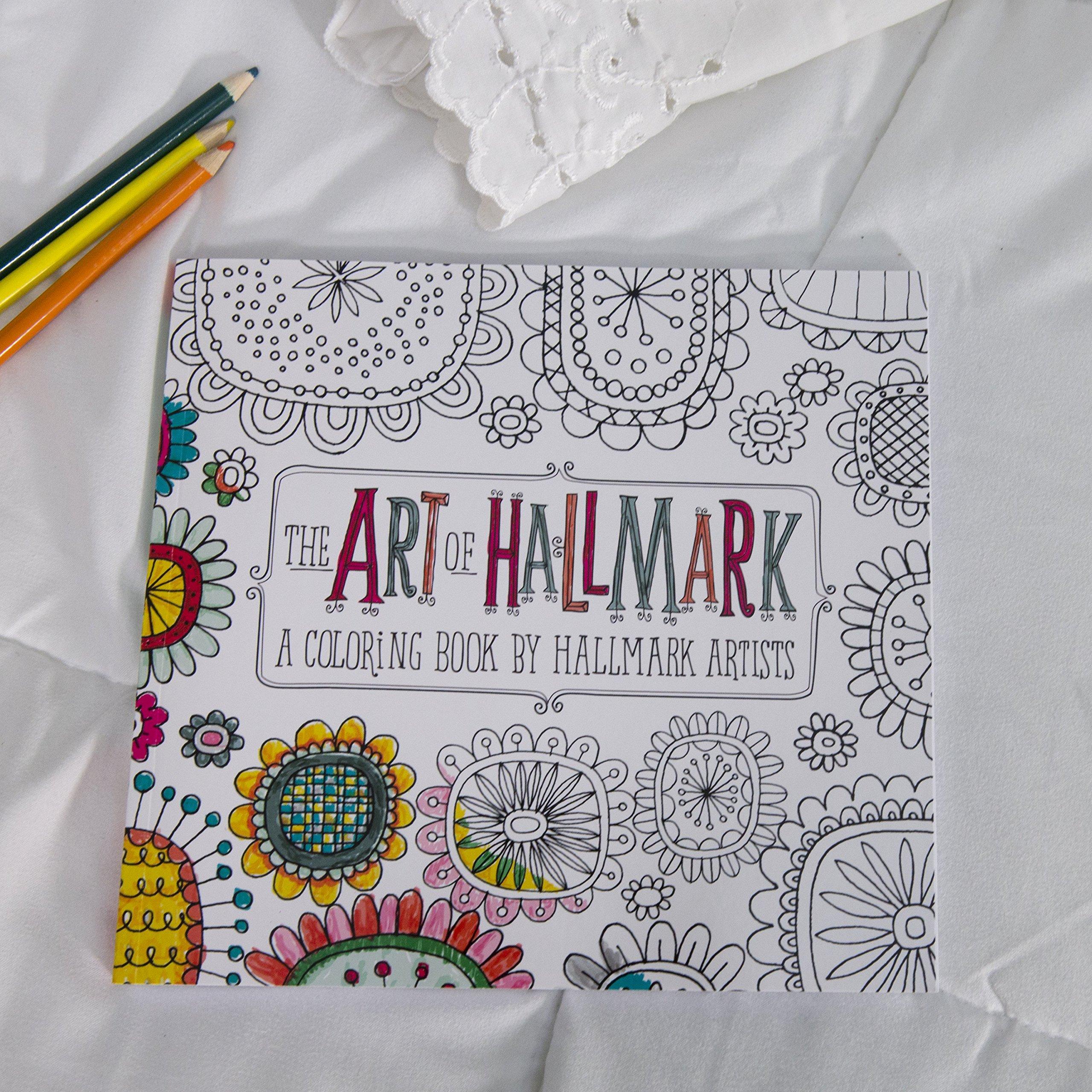 The Art Of Hallmark