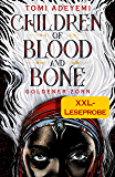 Children of Blood and Bone: Goldener Zorn (German Edition)