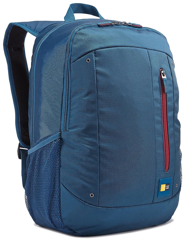 22de602770 Case Logic WMBP-115 15.6-Inch Laptop and Tablet Backpack (Anthracite) - Buy Case  Logic WMBP-115 15.6-Inch Laptop and Tablet Backpack (Anthracite) Online at  ...
