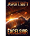 Excelsior: Book 1 of the New Frontiers Series