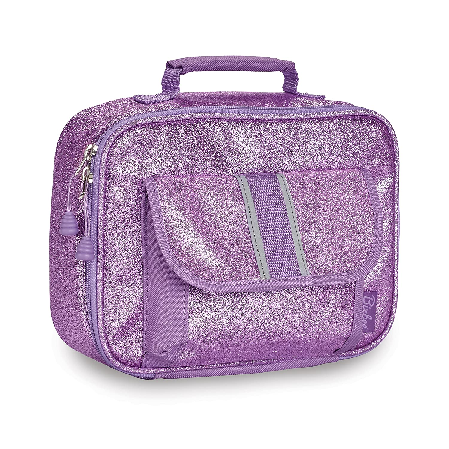 814b6c978e6d Bixbee Kids Sparkalicious Lunchbox, Pink: Amazon.ca: Luggage & Bags