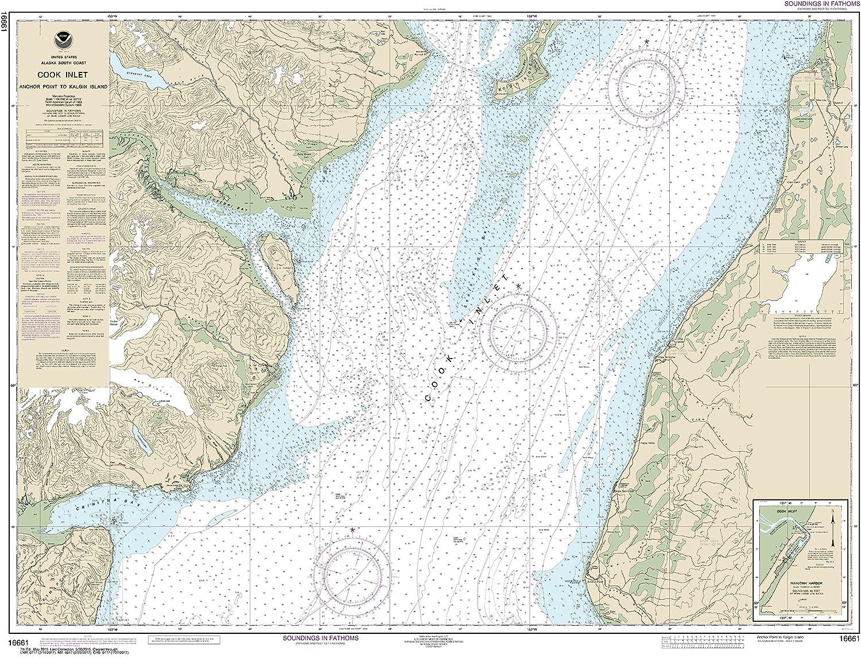 MapHouse NOAA Chart 13221 Narragansett Bay 53.67 X 32.8 Paper Chart