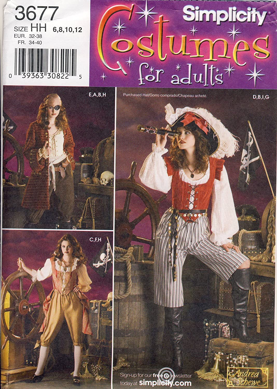 Pirate Costume Pattern Awesome Inspiration Ideas