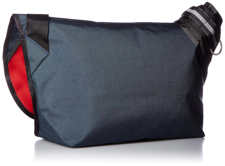 5c15622961 Amazon.com  Chrome BG-002-INBK Indigo Black One Size Citizen Messenger Bag  Chrome Buckle  Automotive