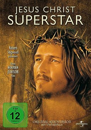 Jesus Christ Superstar (OmU): Amazon.de: Ted Neeley, Carl Anderson ...
