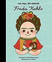 Frida Kahlo (Little People Big