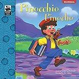 Pinocchio | Pinocho (Keepsake Stories, Bilingual)