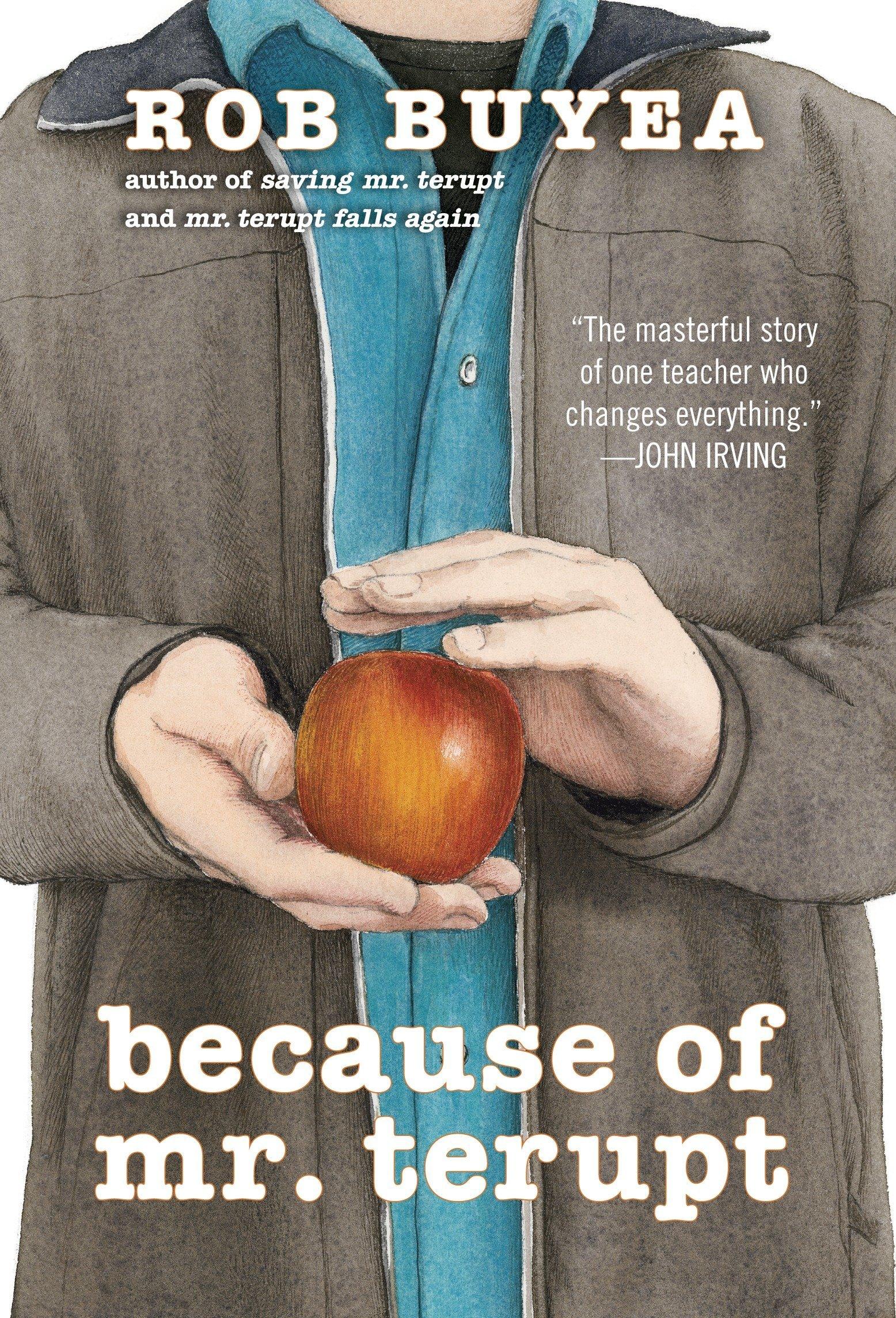 Mister Teacher (Teacher Series Book 2)