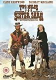 Two Mules for Sister Sara [Reino Unido] [DVD]