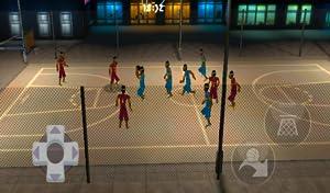 Basketball by alpkil