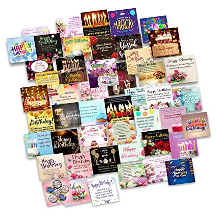Zohagreetings Happy New Year Greeting Card 2020 Merry Christmas Card Multicolour Amazon In Home Kitchen