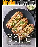 The New Picnic Cookbook: A Picnic Cookbook with Delicious Picnic Ideas