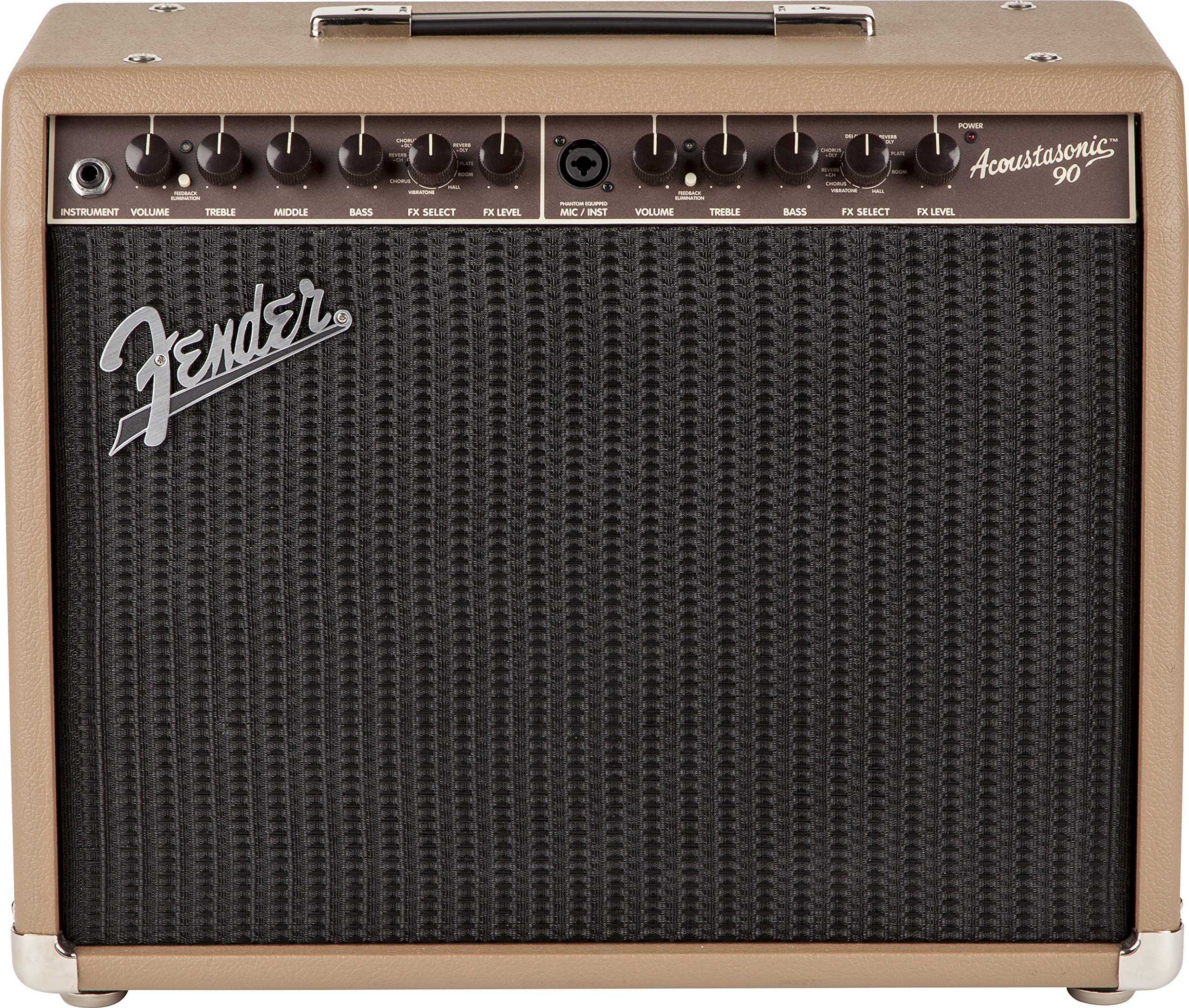 Fender Acoustasonic 90- 90 Watt Acoustic Guitar Amplifier