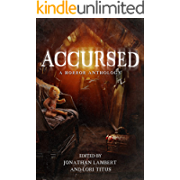 Accursed: A Horror Anthology book cover