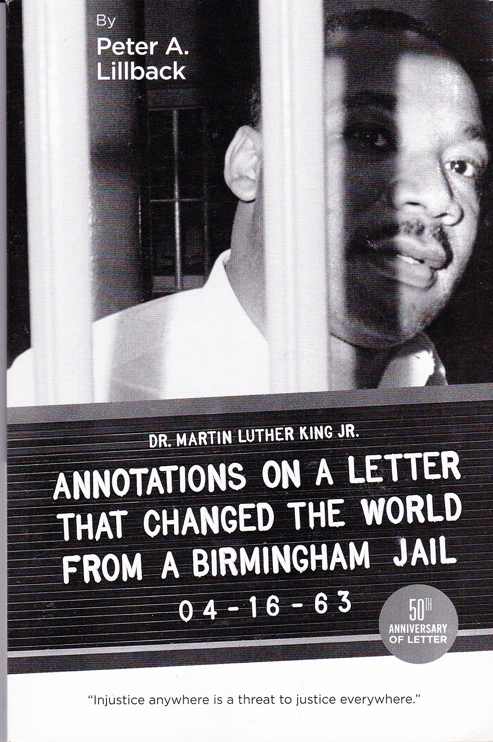 Download Annotations on a letter that changed the world from Birmingham jail 04-16-63 PDF