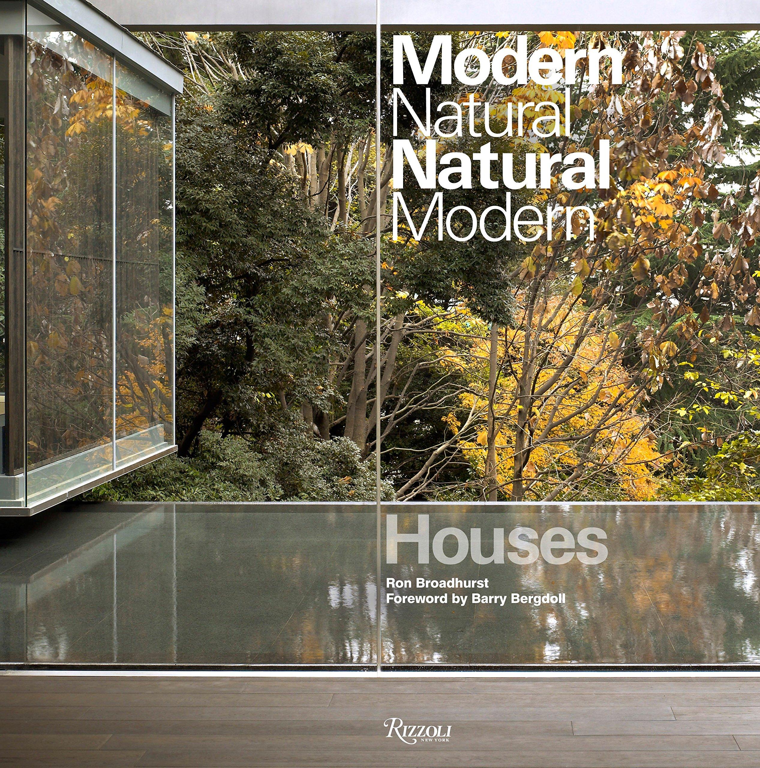 Houses: Modern Natural/Natural Modern PDF