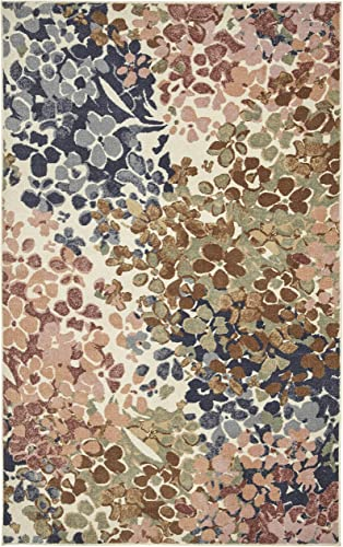 Mohawk Home Radiance Multicolored Area Rug, 7 6×10