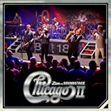 Chicago II - Live On Soundstage (CD/DVD)