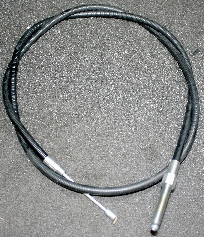 Black Black YA04807-001 Color UFO Plastics Chain Guide and Swingarm Slider Kit